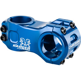 Chromag Ranger V2 Stem Ø 31,8 mm, blue